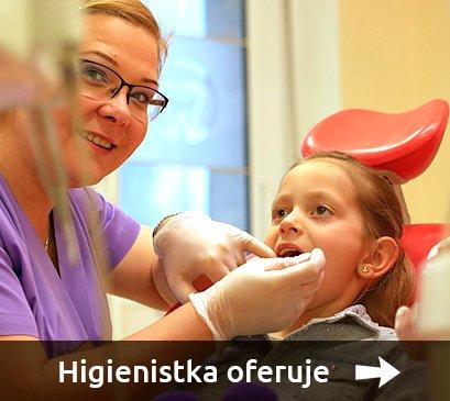 higienistka oferuje